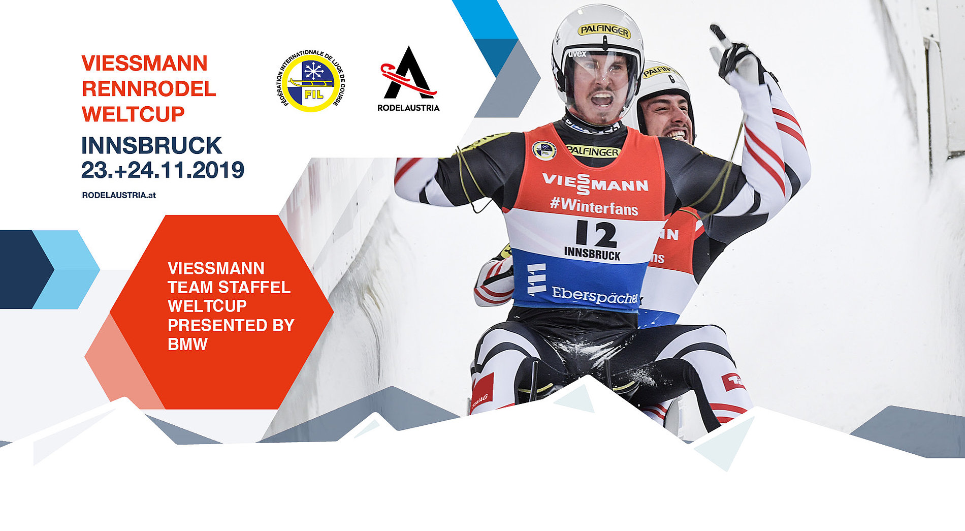 VIESSMANN Weltcup Igls presented by BMW